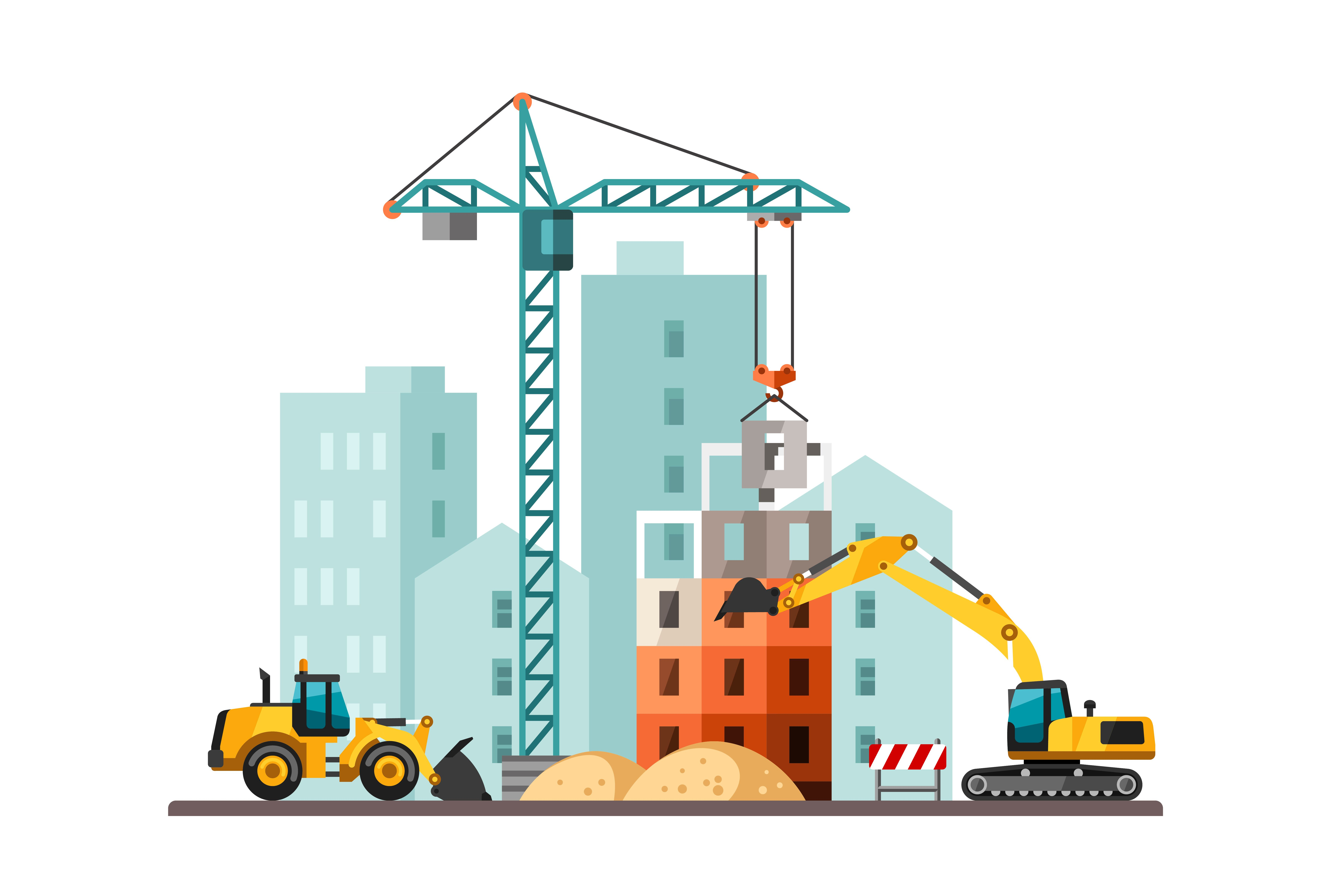 International standards in the construction industry